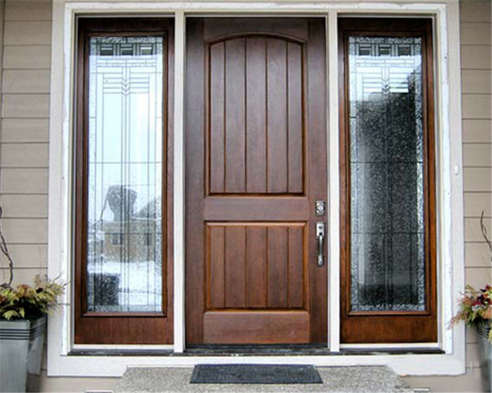 for Small home main door