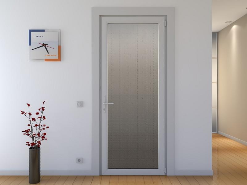 Двери из пвх межкомнатные