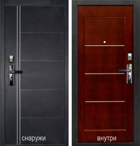Дверь Форпост