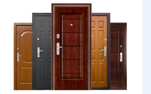Металлические двери Гардиан