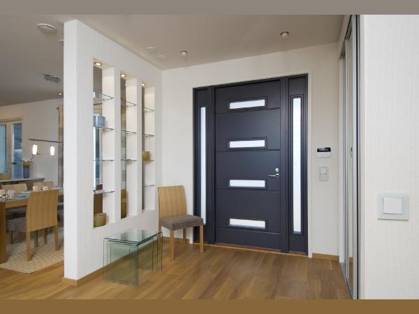 Основные преимущества финских входных дверей