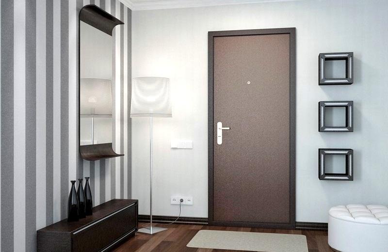 входная дверь ягуар