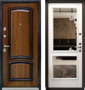 готовые или двери  на заказ