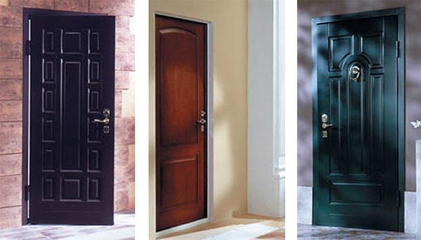 двери входные гардиан