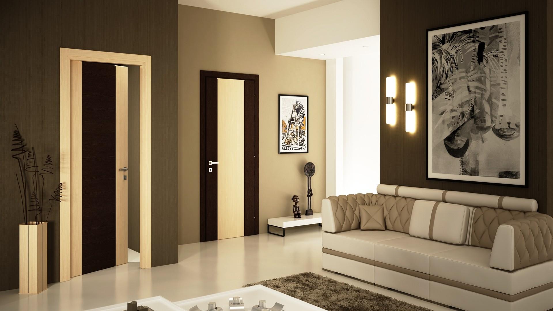 двери межкомнатные пвх с покрытие