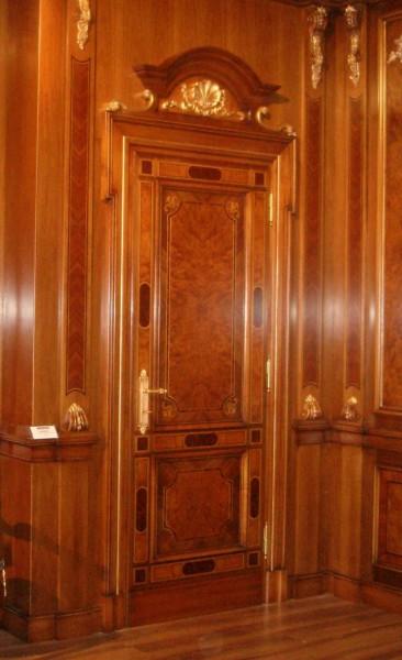 двери Colombo