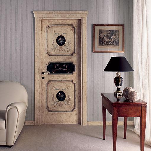 двери Ghizzi&Benatti