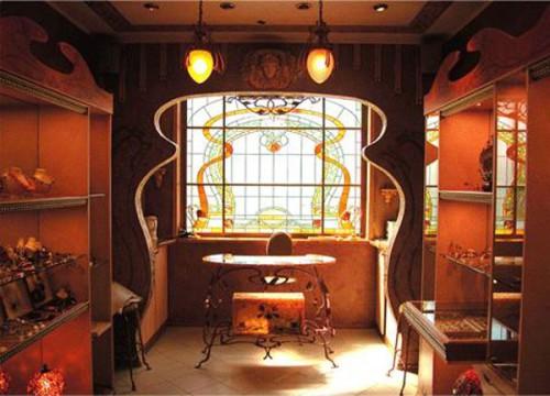 арка модерн фото
