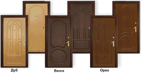 двери премиум фото эльбор