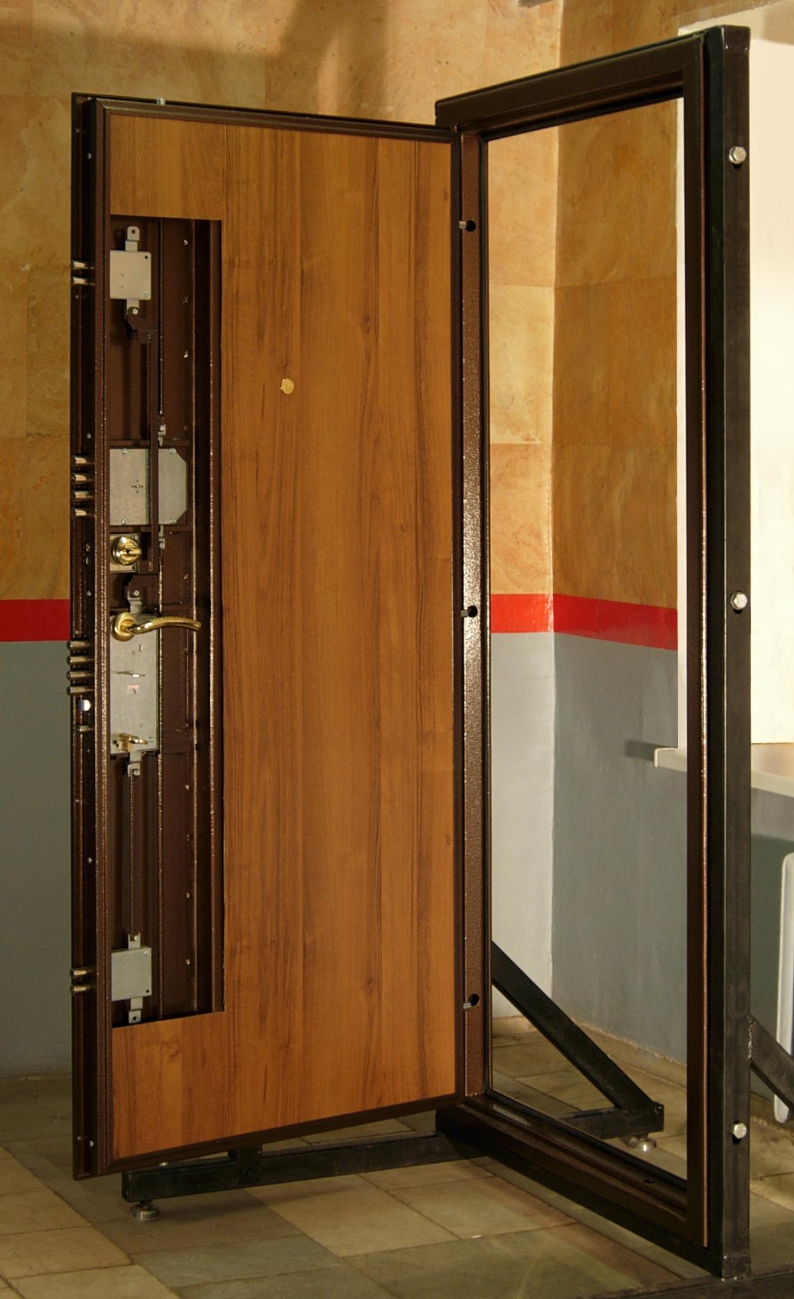 комплектация дверей эльброс