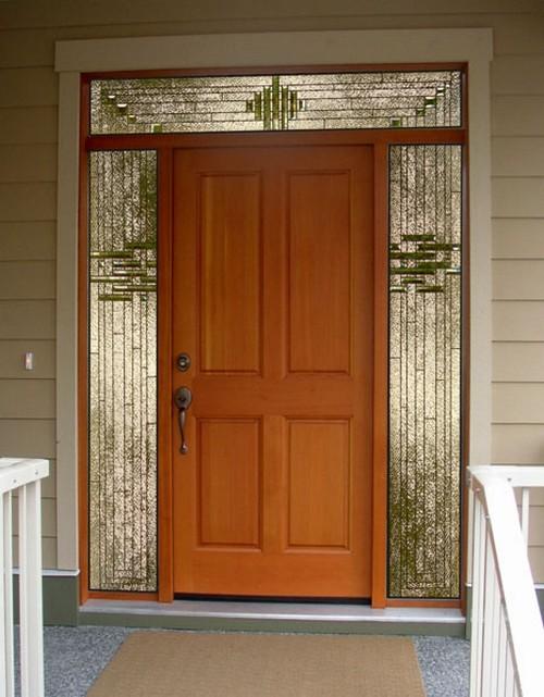 ягуар двери