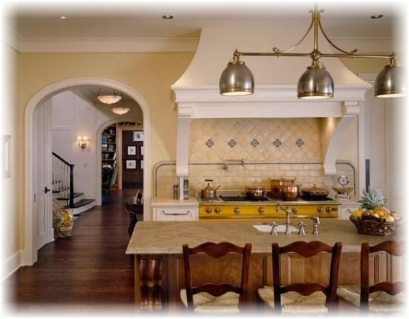 арки в квартире