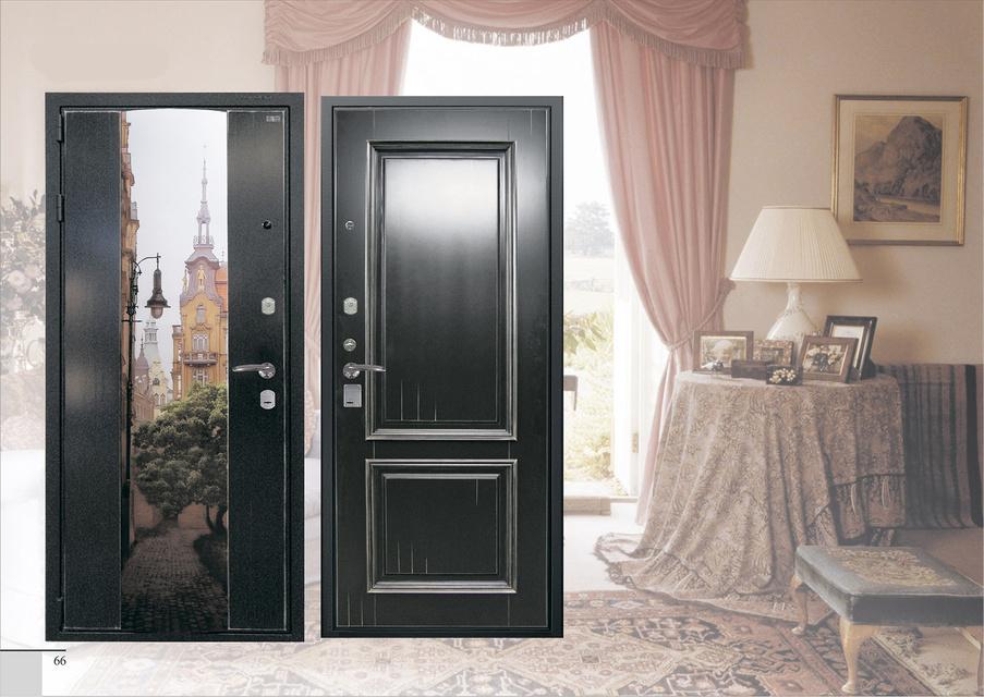 двери гардиан