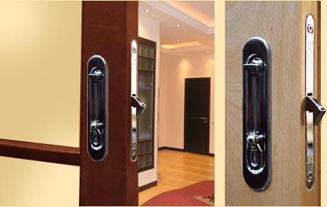 защелки для раздвижных дверей
