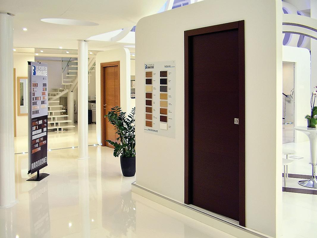 итальянская металлическая дверь