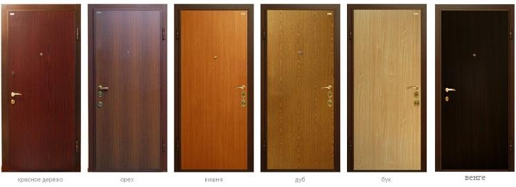 дверь стальная арктика