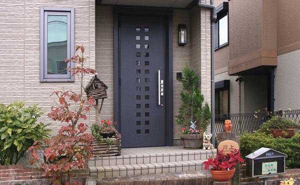 клинские металлические входные двери
