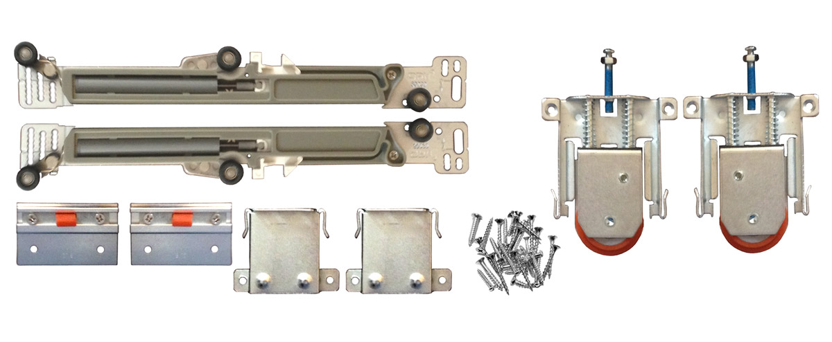 механизм дверей-купе